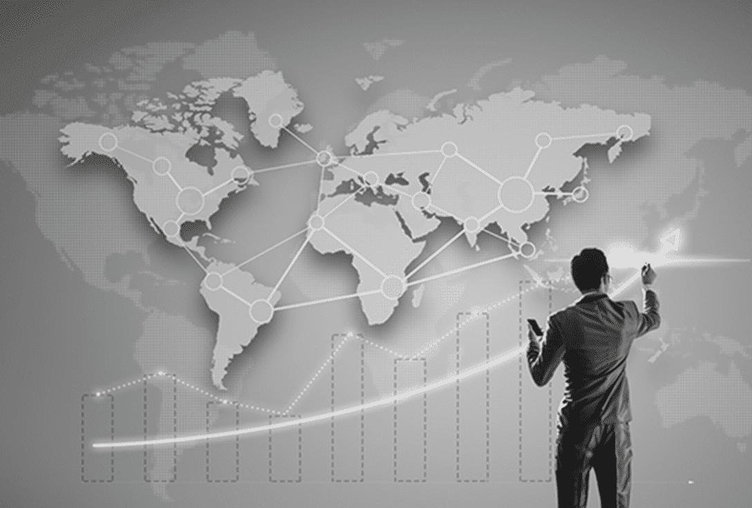 人口減少により海外市場開拓が激化