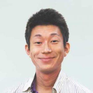 Junichi Haraguchi