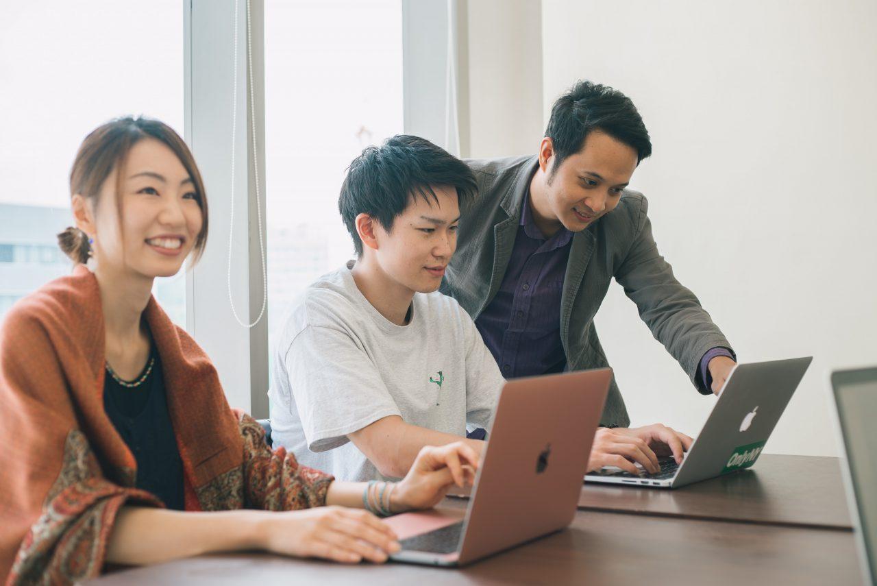 IT留学の『Kredo』でIT授業を受けるときに使える英語フレーズ