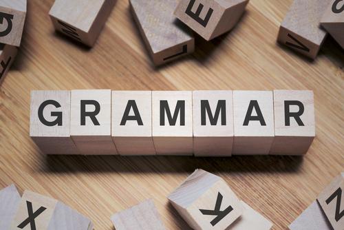 受験生必見!英語塾長が教える英文法・作文を習得する4ステップ