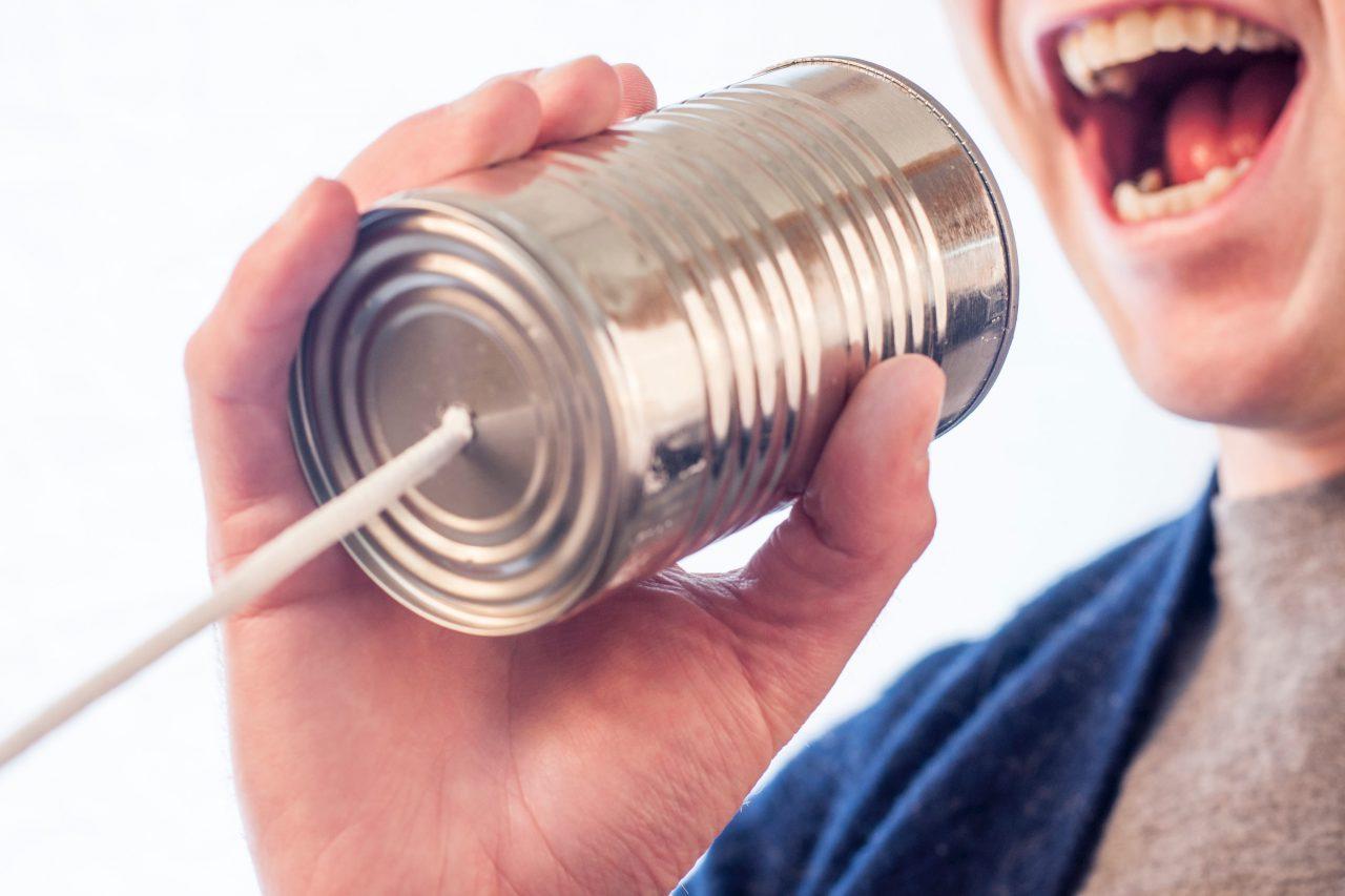 外国人の恋人・友人と会話しよう!「あなたと話したい」英語表現9フレーズ