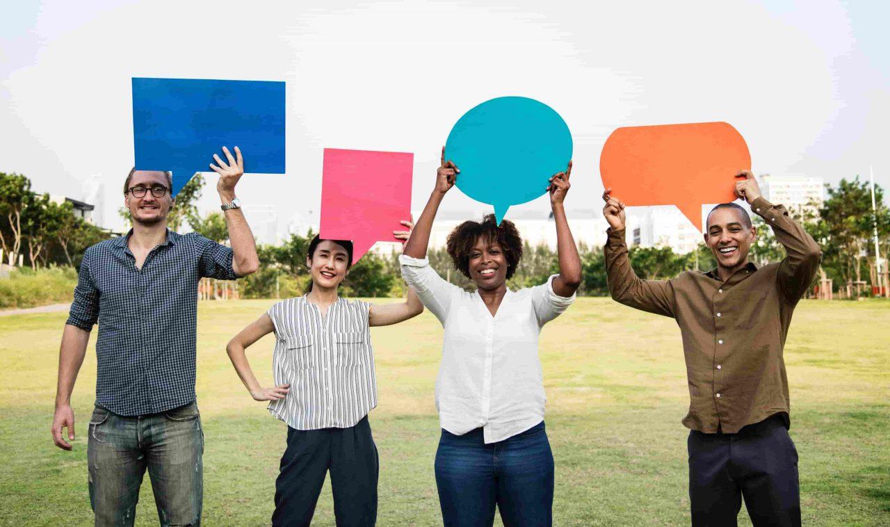 ビジネス・日常で役立つ!相手の意見を聞く英語フレーズ14選