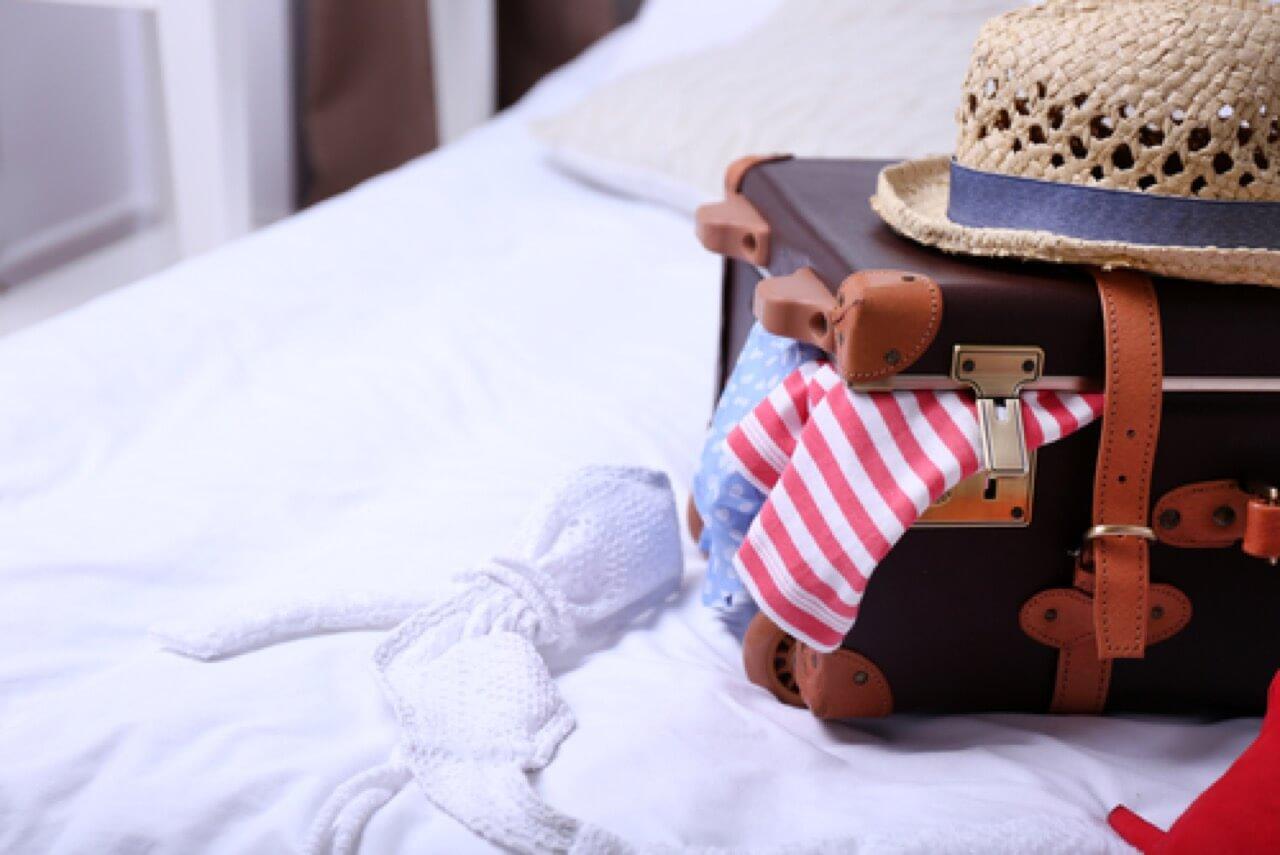セブ島留学・旅行に重宝する持ち物リスト23選!出発前にみるべし