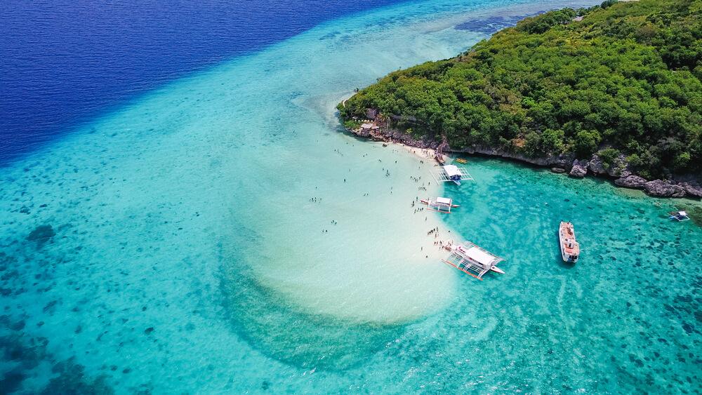 日本から5時間で楽園ビーチ!セブ島旅行の費用をシミュレーション