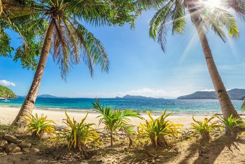 日本の夏より暑くない!? セブ島の気候をグラフ付きで徹底解説
