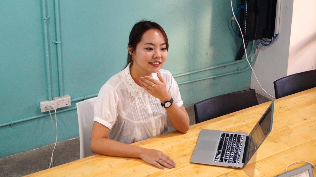 Kredo留学からLIGへ海外就職。新規事業に携わる卒業生のキャリア