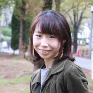 Chihiro Keino