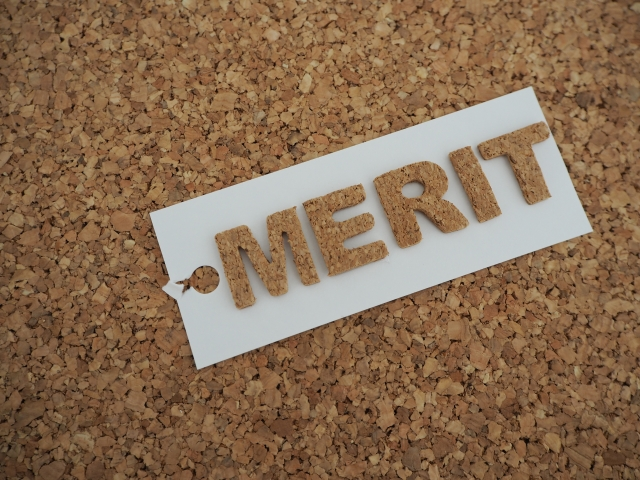 MERIT(メリット)のイメージ画像