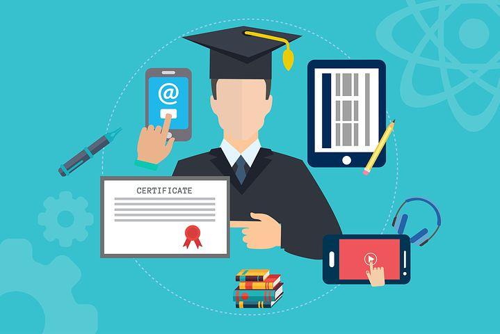 独学でAIを学ぶなら!オンライン学習に使いたいサービス