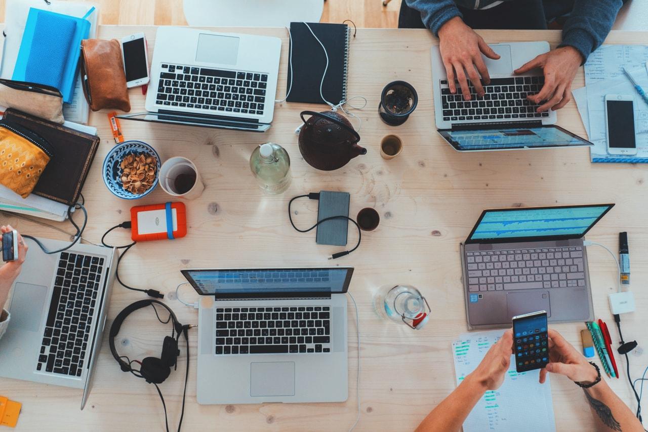 未経験からプログラマーに転職するための3ステップ