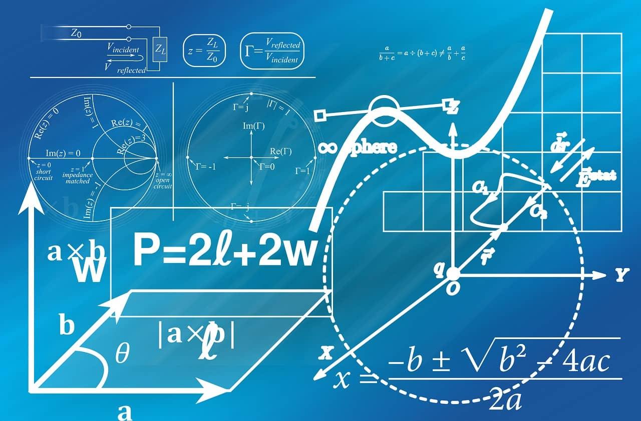 AI(人工知能)プログラミングに役立つ本:数学編