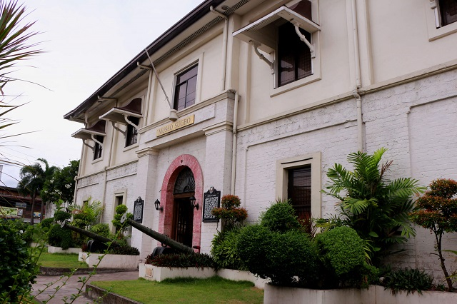 セブ島 スクボ博物館
