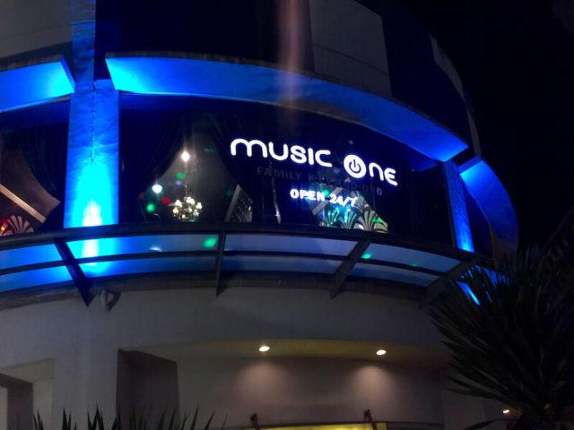 Music One