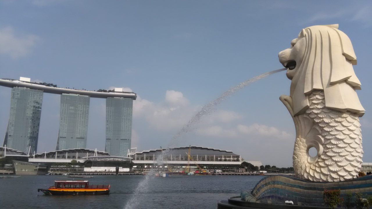 シンガポールは未経験でも海外就職・転職できる?労働環境・失業率・おすすめサイトを大特集